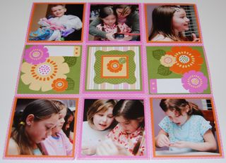 Stampin up Project pics 162