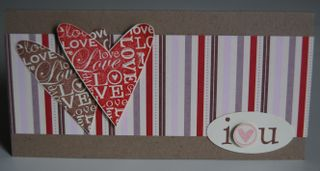 Stampin up Project pics 393