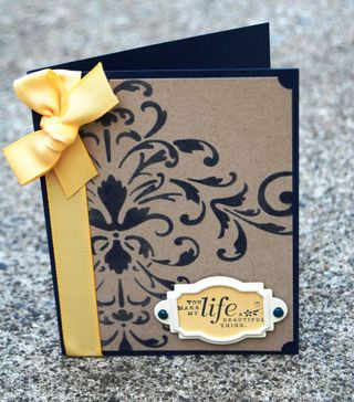 Stampin up Project pics 439